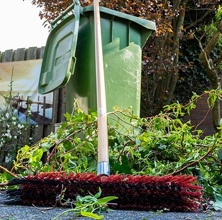 Rubbish Removals Llandudno & North Wales